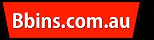 BBins – Skip Bin Hire Logo